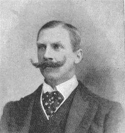 EW Barton Wright
