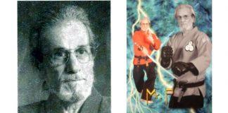 Grandmaster Pierre Bergere