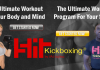 HIT Kickboxing® Ultimate Workout