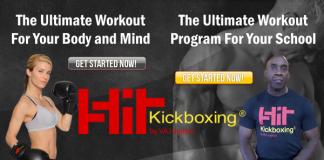 HIT Kickboxing® Ultimate Workout
