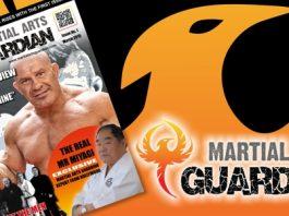 Martial Arts Guardian Magazine