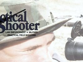Tactical Shooter Cover