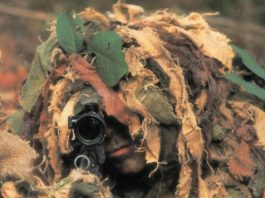 Billy Martin Tactical Shooter Cover September 1998
