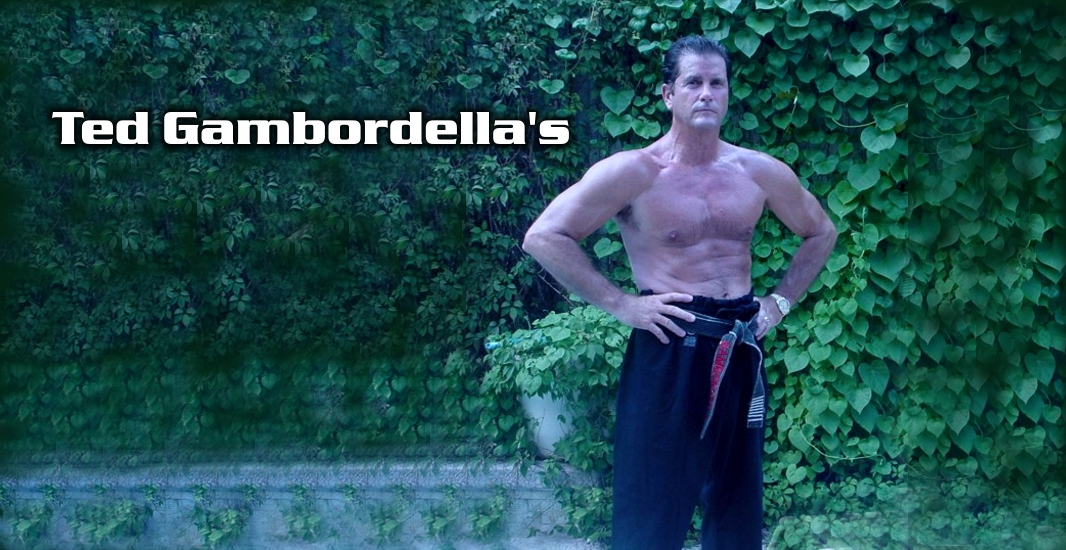 Ted Gambordella