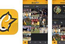 Champtime App