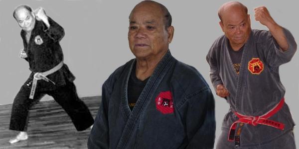 Eizo Shimabukuro