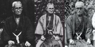 Kyan Chotoku