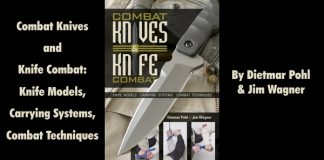 Combat Knives and Knife Combat: