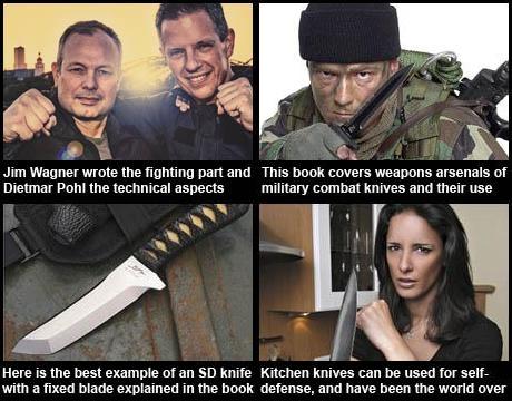 Combat Knives & Knife Combat