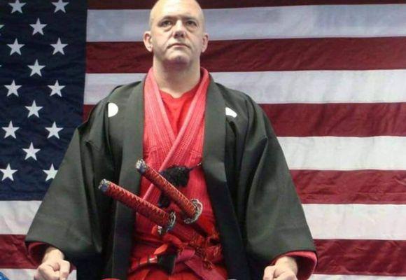 David Furie: Fury Combat
