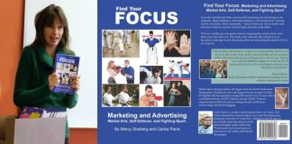 Marcy Shoberg's Find Your Focus