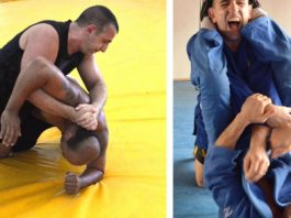 Western Wrestlers Changed Judo