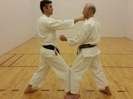 Kamil Kroczewski Internal Karate