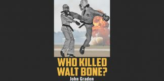 Who Killed Walt Bone