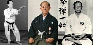 Shoshin Nagamine