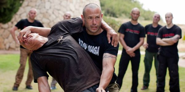 Krav Maga's renowned unofficial motto Hurt them real bad and then get away