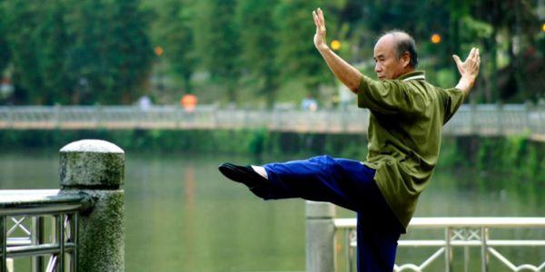 KATA – An Important Part of Martial Arts