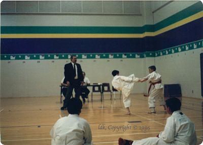 Practicing Self-Defense Austin