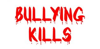 Bullying Kills