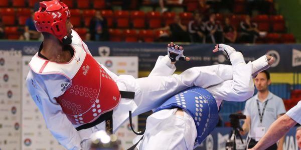 Arman Marshall vs Silla Belarus