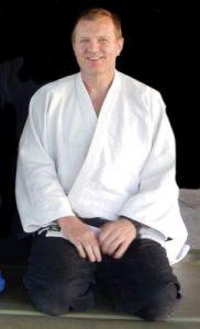 Shihan Jonathan Kruger