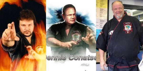 Dennis Conatser Sr.