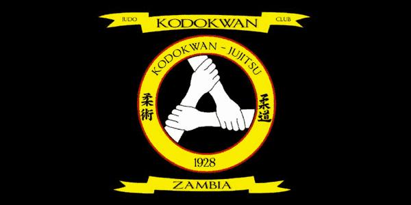 Kodokwan Judo Jujitsu Club of Zambia