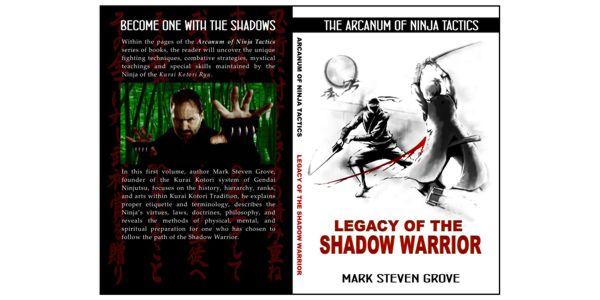 Arcanum of Ninja Tactics: Legacy of the Shadow Warrior