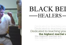 Black Belt Healers Curriculum