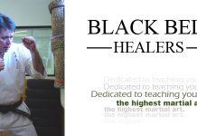 Black Belt Healers Curriculum