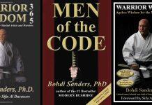 Books by Bohdi Sanders