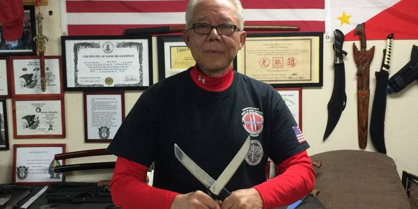 Harry Greene: Filipino Martial Arts