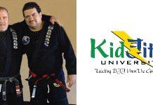 Kid-Jitsu® Curriculum