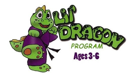 Lil' Dragons Curriculum
