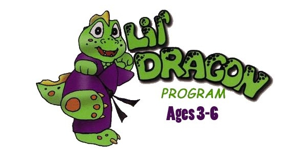 Lil' Dragons Curriculum