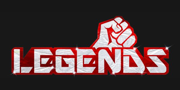 Sledgehammer Presents Legends