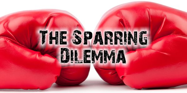 The Sparring Dilemma