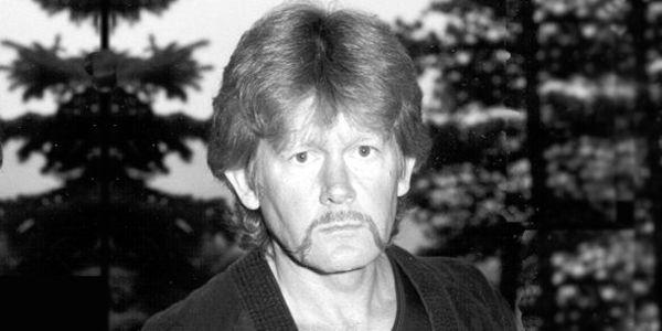 JimHarrison of American Bushidokan