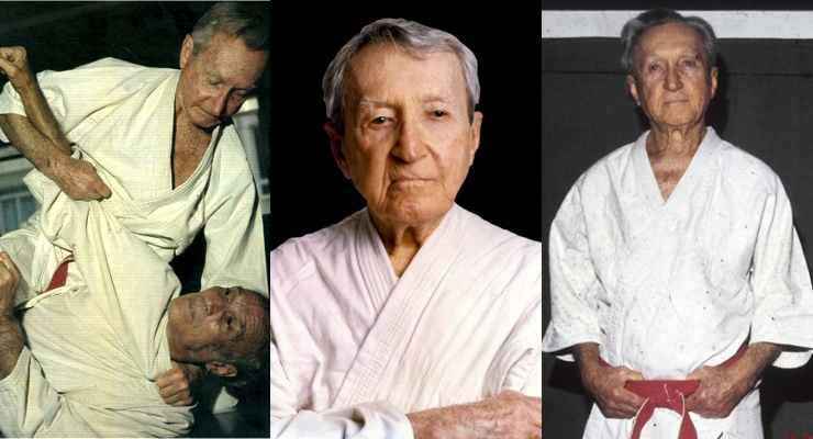 Carlos Gracie and Brazilian Jiu-Jitsu