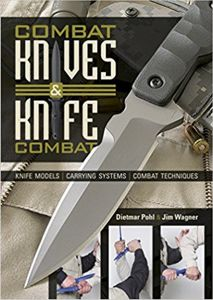 Combat Knives and Knife Combat