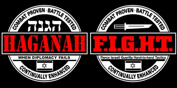 Haganah and F.I.G.H.T.
