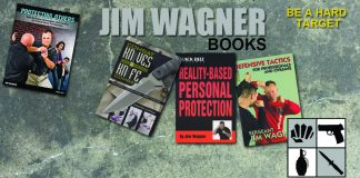 Jim Wagner Books