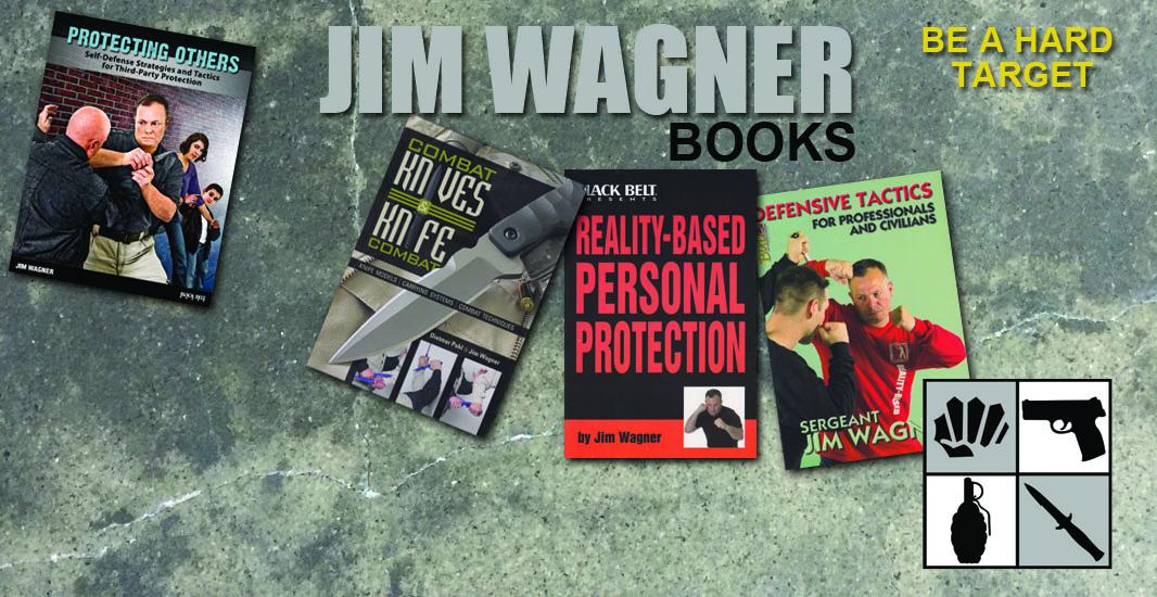 Jim Wagner Books