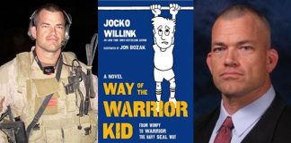 Way of the Warrior Kid By Jocko Willink