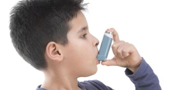 Martial Arts Fights Asthma