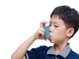 Martial Arts Helps Asthma
