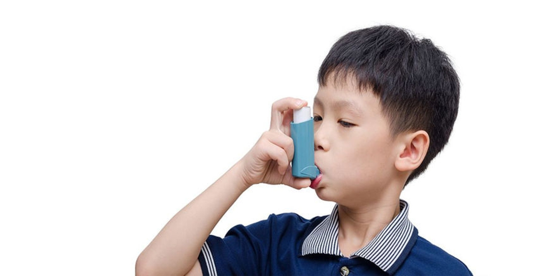 Martial Arts Helps Asthma