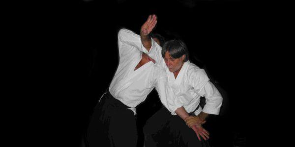 Richard Ostrofsky Aikido Principles