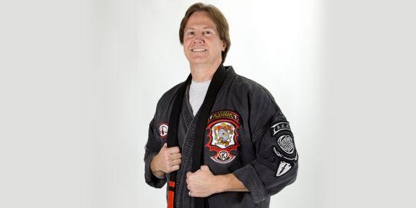 Scott Hilderbrand- The Teacher