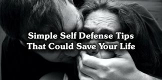 Self Defense Tips